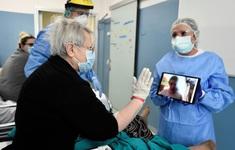 Biến chứng lâu dài của COVID-19 sẽ tốn hàng tỷ USD phí chăm sóc sức khỏe