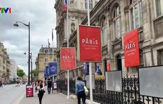 Du lịch Pháp có thể mất 40 tỷ Euro vì dịch COVID-19