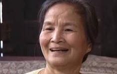"""NSƯT Hoàng Yến phim """"Của để dành"""" trong cuộc phỏng vấn cuối: Bà Vy là vai diễn không bao giờ tôi quên"""