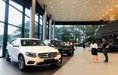 Doanh số bán ô tô tháng 6 tăng gần 30% so với tháng 5/2020
