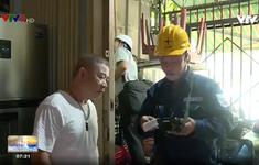 TP.HCM: Không để người dân than phiền tiền điện