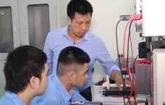 ĐH Điện lực nghiên cứu thành công máy trợ thở - Hiệu quả kép từ mô hình gắn đào tạo với thực tiễn