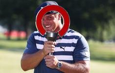 Vòng 4 giải golf Rocket Mortgage Classic: Bryson DeChambeau lên ngôi vô địch