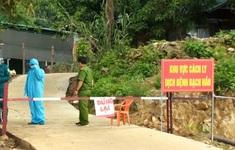 Số ca mắc bạch hầu tại Đắk Nông tăng lên 28