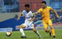 CLB Thanh Hóa - SHB Đà Nẵng: Khẳng định vị thế (Vòng 8 LS V.League 2020 - 17h ngày 6/7)
