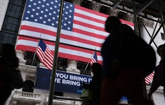 """Chuyên gia kinh tế dự báo """"lạnh gáy"""" về nền kinh tế Mỹ"""