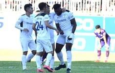Hoàng Anh Gia Lai - Hồng Lĩnh Hà Tĩnh: Điểm tựa sân nhà (Vòng 8 LS V.League 2020 - 17h ngày 6/7, TRỰC TIẾP trên VTV5, VTV6)