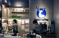 """Thổi phòng doanh thu, sàn chứng khoán Mỹ hủy niêm yết """"kỳ lân"""" cà phê Trung Quốc"""