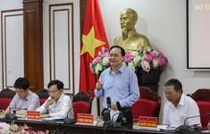 Bộ trưởng Phùng Xuân Nhạ: Không để xảy ra sai sót nhỏ tại Kỳ thi tốt nghiệp THPT 2020