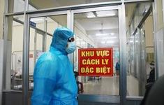 Người nhập cảnh 2 lần âm tính với virus SARS-CoV-2 không cần cách ly tập trung