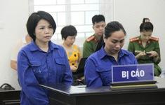 Y án 7 năm tù đối với nữ cựu Thượng úy Công an gài ma túy vào xe hại người khác