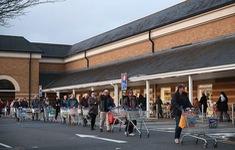 Kích cầu hậu COVID-19, người dân Anh có thể được phát voucher hơn 14 triệu đồng để mua sắm