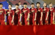 AFC: Việt Nam - Người thừa kế của bóng đá châu Á