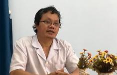 Chuyên gia bệnh truyền nhiễm: Đừng cố tim nguồn lây bạch hầu