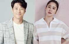 """Sao phim """"Giày thủy tinh"""" Kim Hyun Joo chính thức tái hợp Ji Jin Hee trong """"Undercover"""""""