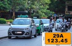 Chuyên gia giao thông đề nghị xem xét lại chủ trương đổi biển xe ô tô sang màu vàng
