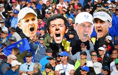 Ryder Cup sẽ không thể được tổ chức trong năm 2020