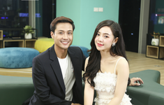 """Thanh Sơn: """"Lâu rồi Quỳnh Kool chưa hôn ai"""""""