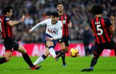 Bournemouth - Tottenham: Níu kéo mục tiêu top 4 (00h00, ngày 10/7)