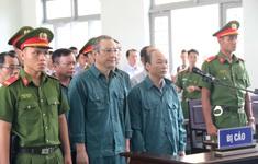 Vắng gần nửa số người liên quan, hoãn phiên tòa xét xử nguyên Chủ tịch UBND TP Phan Thiết
