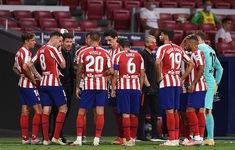 NÓNG: 2 cầu thủ Atletico Madrid dương tính với COVID-19 ngay trước thềm tứ kết UEFA Champions League
