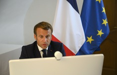 Các nước cam kết hỗ trợ hơn 250 triệu Euro cho Lebanon sau vụ nổ kinh hoàng