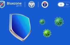Bluezone vượt mốc 13 triệu lượt tải về và cài đặt