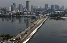 Malaysia và Singapore mở cửa biên giới phục vụ đi lại thiết yếu