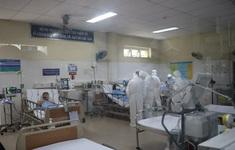Bệnh nhân COVID-19 thứ 15 tử vong