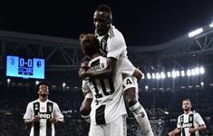 Juventus: Pirlo đến, cái tên đầu tiên đã phải ra đi!