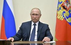 Tổng thống Putin tuyên bố Nga sở hữu vaccine COVID-19 đầu tiên trên thế giới