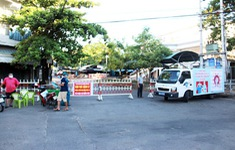 Ảnh hưởng bởi dịch COVID-19, Quảng Nam xin hỗ trợ phương tiện tránh thai cho người dân
