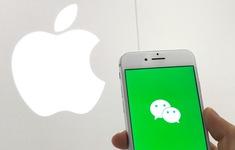 Lệnh cấm WeChat của Mỹ có thể khiến lượng iPhone xuất xưởng giảm 30%