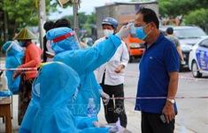 Quảng Nam thành lập đội phản ứng nhanh phòng chống COVID-19