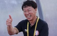HLV Chung Hae Soung trở lại dẫn dắt CLB TP Hồ Chí Minh
