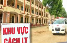 Thêm 1 ca mắc COVID-19 mới, Việt Nam có tổng 1.141 ca bệnh