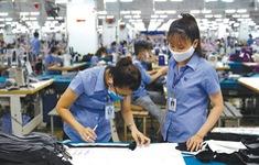 Lao động ngành may mặc toàn cầu có thể mất gần 6 tỷ USD thu nhập
