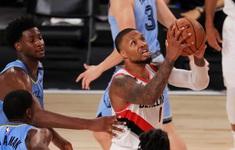 NBA xác nhận thể thức thi đấu mới trước thềm playoff