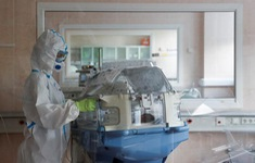 Nga tiêm phòng cúm miễn phí cho 60% dân số