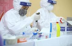 Cập nhật kết quả xét nghiệm mới nhất của 6 bệnh nhân COVID-19 ở Quảng Ngãi