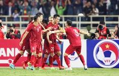Lịch vòng loại World Cup 2022 thay đổi, ĐT Việt Nam hoãn tập trung
