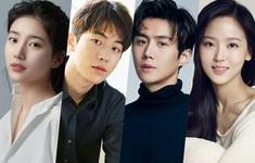 Suzy làm nữ CEO trong phim mới?