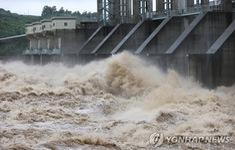 Hàn Quốc điều tra các dự án thoát nước trên 4 sông lớn