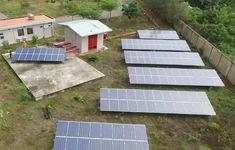 Kiến nghị gỡ vướng cho điện mặt trời trang trại nông nghiệp