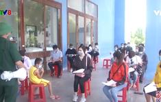 Thừa Thiên - Huế tiếp nhận và cách ly 182 công dân trở về địa phương