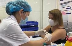 Kêu gọi người khỏi COVID-19 hiến huyết tương điều trị bệnh nhân nặng