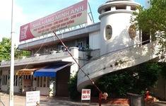 Tìm người đến nhà hàng Minh Anh trong Bệnh viện đa khoa tỉnh Hải Dương