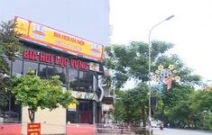 Phong tỏa quán bia ở Thanh Trì liên quan đến ca nghi nhiễm COVID-19