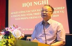 Ông Nguyễn Văn Sửu được phân công phụ trách, điều hành UBND thành phố Hà Nội