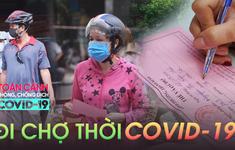 Toàn cảnh phòng, chống dịch COVID-19 ngày 12/8: Truy tìm những người trùng lịch trình với ca nghi nhiễm mới ở Hải Dương